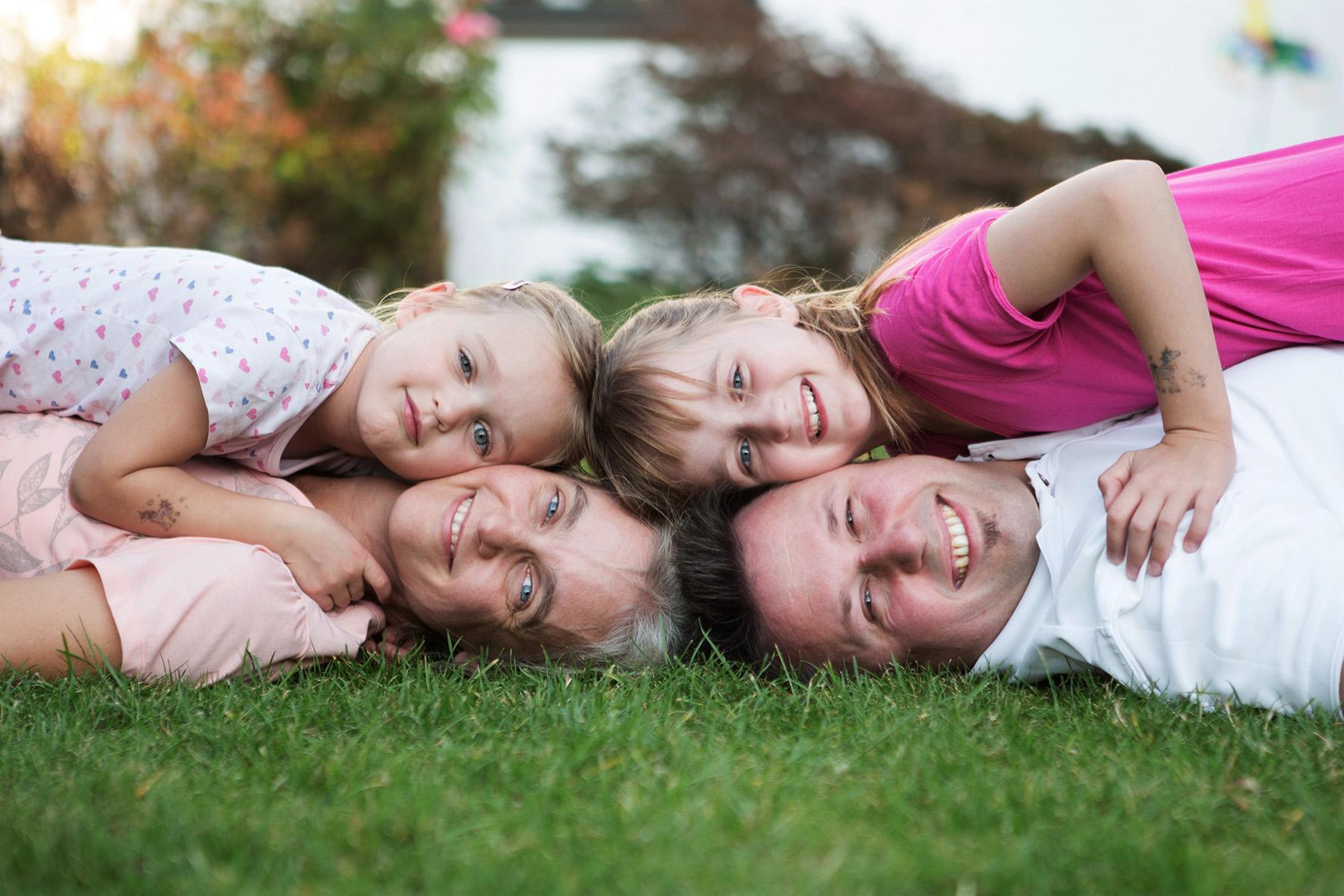 Familien Fotografie Köln